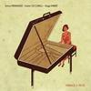Couverture de l'album Ménage à trois