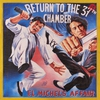 Couverture de l'album Return to the 37th Chamber