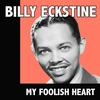 Cover of the album My Foolish Heart