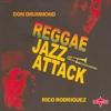 Cover of the album Reggae Jazz Attack (Disc 1)