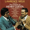 Cover of the album Lawrence Welk Presents the Clarinet of Henry Cuesta