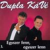 Cover of the album Egyszer Fenn, Egyszer Lenn
