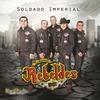 Couverture de l'album Soldado Imperial