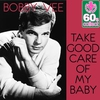 Couverture de l'album Take Good Care of My Baby - Single