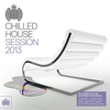 Cover of the album Chilled House Session 2013 - Ministry of Sound
