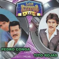Couverture du titre Los Éxitos