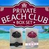 Cover of the album Private Beach Club - Box Set