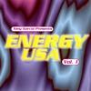 Couverture de l'album Tony Garcia Presents Energy USA, Vol. 1