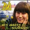 Couverture de l'album Mes années 60... souvenirs !