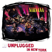 Couverture du titre MTV Unplugged In New York (Live)