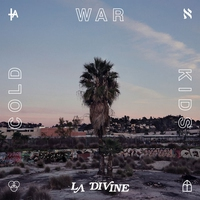 Cover of the track L.A. Divine