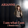 Cover of the track I Am What I Am