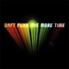 Couverture du titre One more time (Club mix)