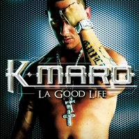 Cover of the track La Good Life