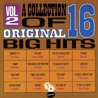 Cover of the track A Collection of 16 Big Hits, Vol. 2