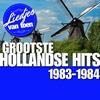Couverture de l'album Liedjes Van Toen - Grootste Hollandse Hits 1960 -1963
