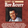 Cover of the album Best of Roy Acuff