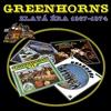 Couverture de l'album Zlatá Éra 1967 - 1974