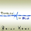 Cover of the album Tangled in Blue