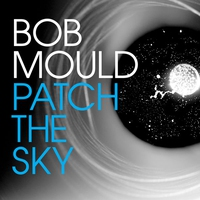 Cover of the track Patch The Sky