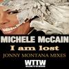 Cover of the album I Am Lost (Jonny Montana Mixes)