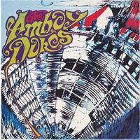 Couverture du titre Amboy Dukes