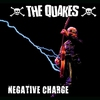 Cover of the album Negative Charge