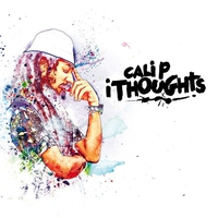 Cover of the track i Thoughts (Deluxe)