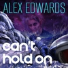 Couverture du titre Can't Hold On