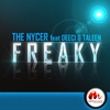 Cover of the album Freaky (Remixes) [feat. Deeci & Taleen] - EP
