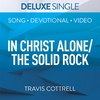 Cover of the track In Christ Alone/The Solid Rock