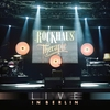 Cover of the album Rockhaus Therapie (Live in Berlin)
