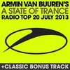Couverture de l'album A State of Trance Radio Top 20 - July 2013 (Including Classic Bonus Track)