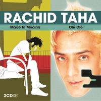 Cover of the track Made In Medina/ Olé Olé