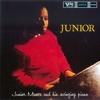 Couverture de l'album Junior