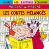 Cover of the album Les Contes Mélangés