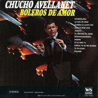 Couverture du titre Boleros de Amor