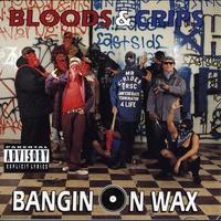 Couverture du titre Bangin' on Wax 2