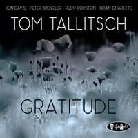 Cover of the track Gratitude