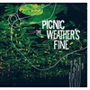 Cover of the album The Weather's Fine