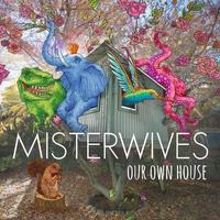 Couverture du titre Our Own House
