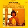 Couverture de l'album Alice's Restaurant