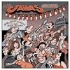 """Cover of the album En el Bar-Restaurant """"Lo Que Nunca Se Supo"""""""