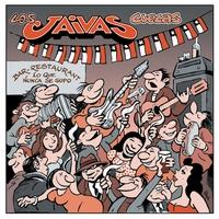 """Cover of the track En el Bar-Restaurant """"Lo Que Nunca Se Supo"""""""