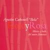 Cover of the album Rojo y Rosa