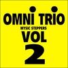 Couverture de l'album Mystic Stepper (Feel Better) / Stronger / Mainline / Mainline (Original Techno Mix) - EP