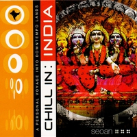 Cover of the track Chill In: India