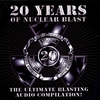 Cover of the album 20 Years of Nuclear Blast