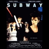 "Cover of the track It's Only Mystery (Thème du film ""Subway"")"