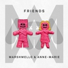 Cover of the track FRIENDS